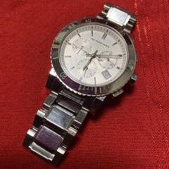 値下げ‼️Burberry ユニセックス腕時計