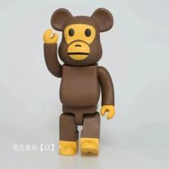 "Thumbnail of ""【新品未使用】暴力熊ちゃん千秋熊ちゃんシリーズのぬいぐるみ"""