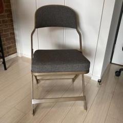 "Thumbnail of ""Clarin 折り畳み椅子 pacific furniture service"""