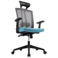 "Thumbnail of ""高機能オフィスチェア モールドウレタン ハイバック チェア 椅子"""
