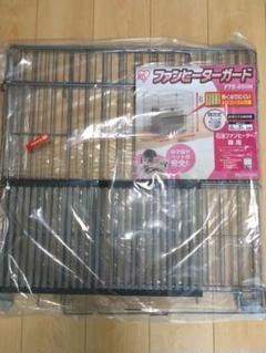 """Thumbnail of """"アイリスオーヤマ ファンヒーターガード FTE-650N"""""""