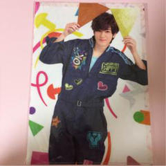 """Thumbnail of """"Hey!Say!JUMP LIVE TOUR 2015 中島裕翔クリアファイル"""""""