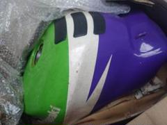 """Thumbnail of """"ZX-9R.(ZX900B) 純正 ガソリンタンク"""""""