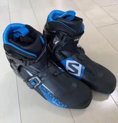 "Thumbnail of ""【中古品】Salomon S Race Skate Pro Prolink"""