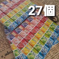 """Thumbnail of """"明治 キシリッシュ フルーツアソート 27個"""""""