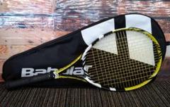 "Thumbnail of ""BabolaT DRIVETEAM テニスラケット (2107272)"""