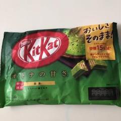 "Thumbnail of ""ネスレ キットカット宇治抹茶mini14枚 x12袋"""