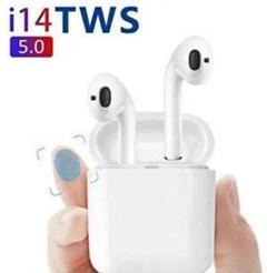 "Thumbnail of ""i14 イヤホン Bluetooth ワイヤレス"""