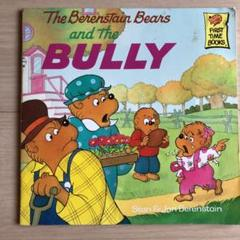 """Thumbnail of """"The Berenstain Bears and the BULLY"""""""