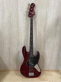 """Thumbnail of """"【値下げ】Fender JAPAN Aerodyne Jazz Bass"""""""