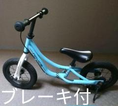 "Thumbnail of ""キックバイク サカイサイクル ブレーキ付き novice"""