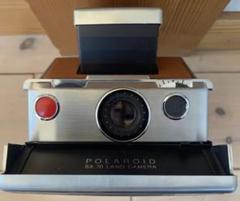 "Thumbnail of ""Polaroid SX-70 ポラロイド"""