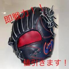 "Thumbnail of ""ジームス SV-516DBN 軟式&ソフト"""