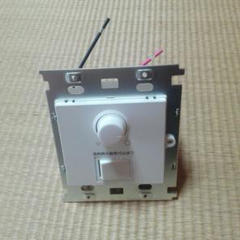 """Thumbnail of """"信号制御用調光器 三路スイッチ付 DP-53392E"""""""