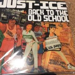 """Thumbnail of """"just-ice/back to oldschool"""""""
