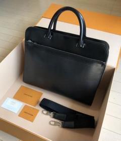 """Thumbnail of """"Louis Vuitton Basano MM Epi ブリーフケース"""""""