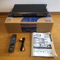 "Thumbnail of ""Panasonic ブルーレイ DIGA DMR-BW970-K"""
