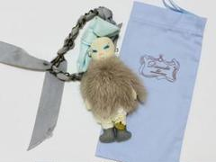 "Thumbnail of ""demodee チャーム ファー"""