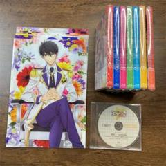 "Thumbnail of ""(Blu-ray)全巻特典付マジきゅんっ!ルネッサンス全巻"""