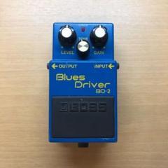 "Thumbnail of ""BD-2 (Blues Driver) ブルースドライバー"""