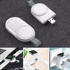 """Thumbnail of """"アップルウォッチ Apple watch 充電器 USB 充電 *"""""""