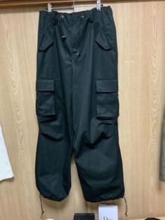 "Thumbnail of ""ryotakashima ventile military pants"""