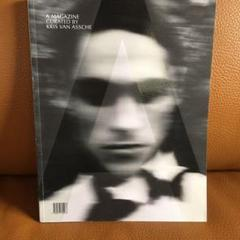 """Thumbnail of """"A Magazine Curated by クリス・ヴァン・アッシュ"""""""