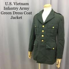 """Thumbnail of """"U.S ARMY アメリカベトナム陸軍 グリーンドレス コートジャケット"""""""