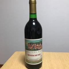 "Thumbnail of ""古酒  ワイン 果実酒  ブルーストーン リッジ  赤ワイン"""