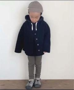 "Thumbnail of ""新品タグ付き⭐︎CIAOPANIC TYPY⭐︎ボアカーディガン⭐︎黒130〜140"""