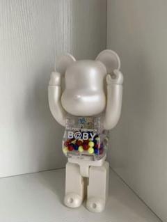"""Thumbnail of """"bearbrick暴力熊ブロック熊千秋熊シリーズフィギュア"""""""