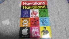 "Thumbnail of ""Hawaiian6 ハワイアン6 ステッカー"""