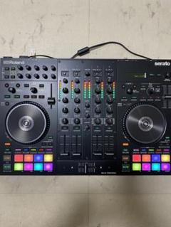 "Thumbnail of ""Roland DJ-707M 美品 箱取説あり 4chミキサー"""