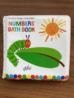 """Thumbnail of """"はらぺこあおむし ナンバーズバスブック numbers bath book"""""""