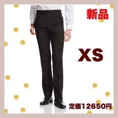 """Thumbnail of """"◆新品未使用⭐️ブラック⭐️スラックス★定価12650円★スーツ★パンツ★黒★XS"""""""