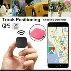 "Thumbnail of ""新品 未使用 小型 GPS 黒 15"""