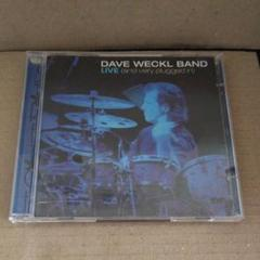 """Thumbnail of """"The Dave Weckl Band Live 輸入盤 CD"""""""