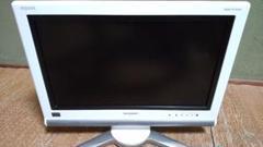 "Thumbnail of ""SHARP AQUOS D D10 LC-20D10-B リモコン、取説無し"""