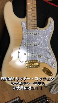"Thumbnail of ""FENDER ( フェンダー ) Richie Kotzen Strat TWS"""