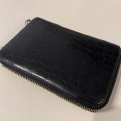"""Thumbnail of """"【J&M DAVIDSON (ジェイアンドエムデイビットソン)】のレザー財布"""""""