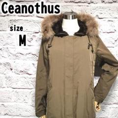 "Thumbnail of ""【M(38)】Ceanothus セアノサス レディース コート 天然ファー"""
