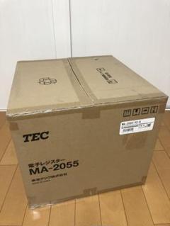"Thumbnail of ""POSレジ  MA-2055-V2 新品未使用"""