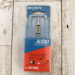 "Thumbnail of ""SONY PC-251MS 新品•未開封"""
