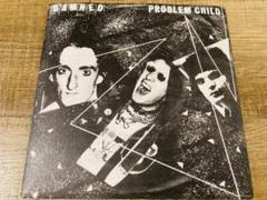 """Thumbnail of """"DAMNED - PROBLEM CHILD 7インチ 新品未使用"""""""