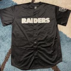 "Thumbnail of ""RAIDERS ベースボールシャツ"""