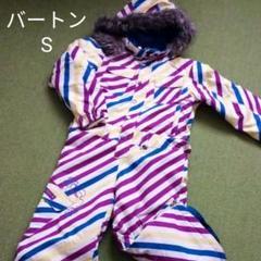 "Thumbnail of ""バートン キッズSサイズ"""
