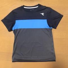 """Thumbnail of """"ディアドラ テニスシャツ 160"""""""