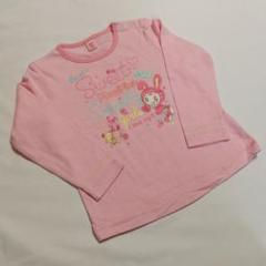 "Thumbnail of ""【♡評価800sale♡】メゾピアノ 長袖 Tシャツ 100cm"""