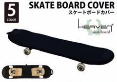 "Thumbnail of ""スケートボード スケボーデッキカバー SK8 SKATEBOARD カバー"""