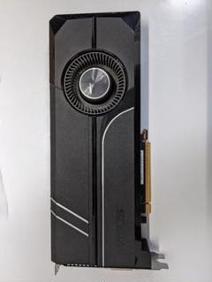 "Thumbnail of ""GPU ASUS GTX1080"""